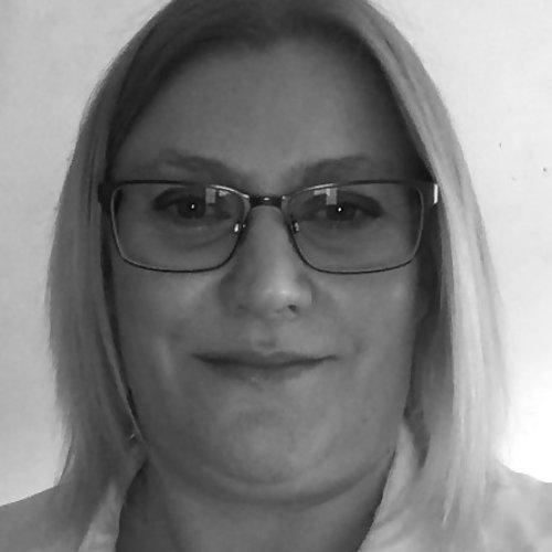 Karen Hodgkinson  RN, BSc (Hons), PG Cert