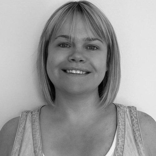 Vicky Jones RGN